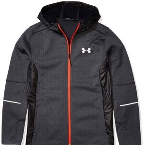 Under Armour Men's Storm Patterned Swacket Size XL